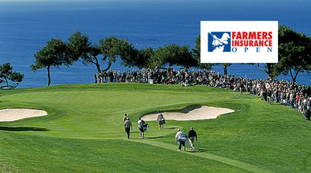 Fantasy Golf Tournament Preview- Farmers Insurance Open