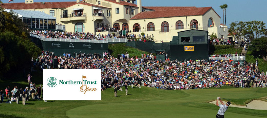 Fantasy Golf Tournament Preview- Genesis Open