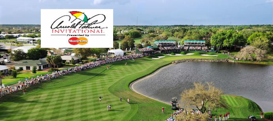 Fantasy Golf Tournament Preview- Arnold Palmer Invitational