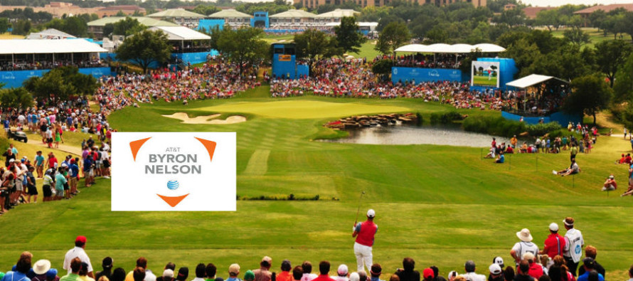 Fantasy Golf Tournament Preview- AT&T Byron Nelson