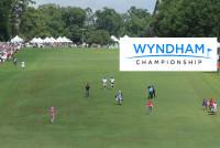 Fantasy Golf Tournament Preview- Wyndham Championship
