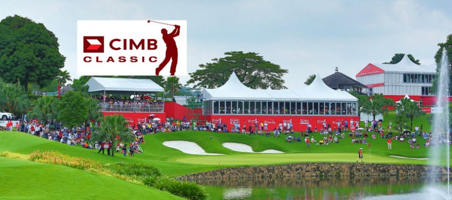 Image result for CIMB Classic pic