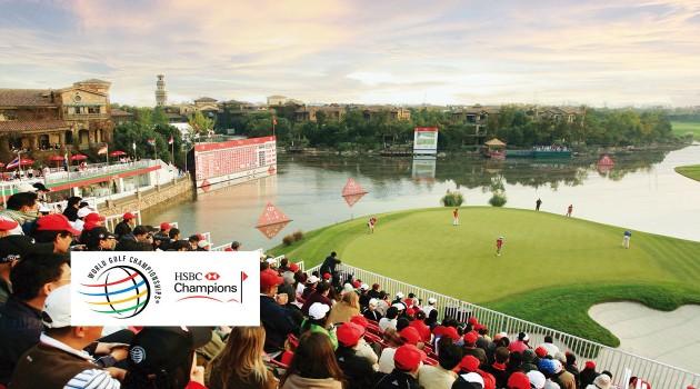 Fantasy Golf Tournament Preview- WGC HSBC