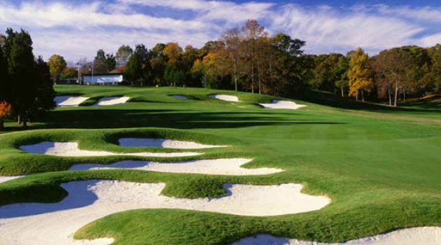 The Daily Spin – DraftKings Daily Fantasy Golf Preview – The Barclays