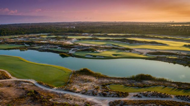 The Daily Spin – Hero World Challenge