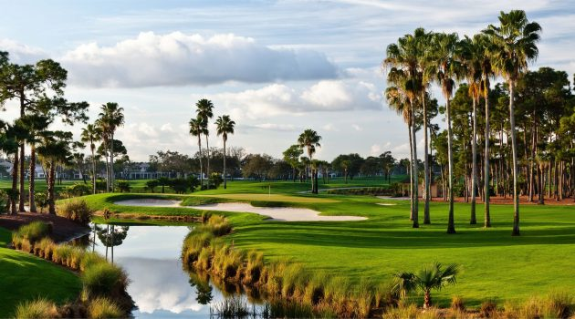 The Daily Spin – DraftKings Daily Fantasy Golf Preview – The Honda Classic