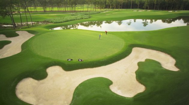 The Daily Spin – DraftKings Daily Fantasy Golf Preview – Shell Houston Open