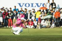Fantasy Golf Tournament Preview- Volvo China Open
