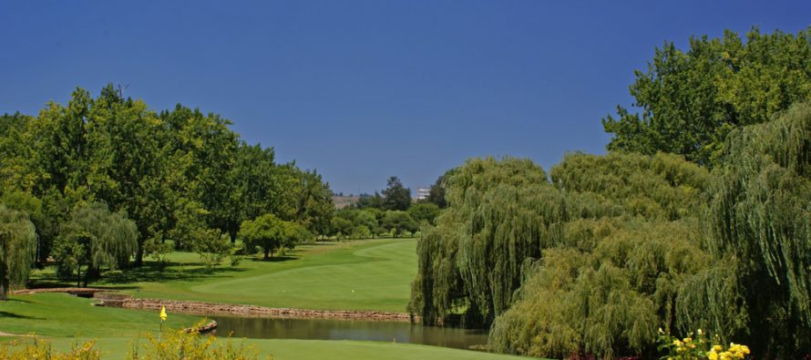 Fantasy Golf Tournament Preview- BMW South Africa Open (European Tour Package)