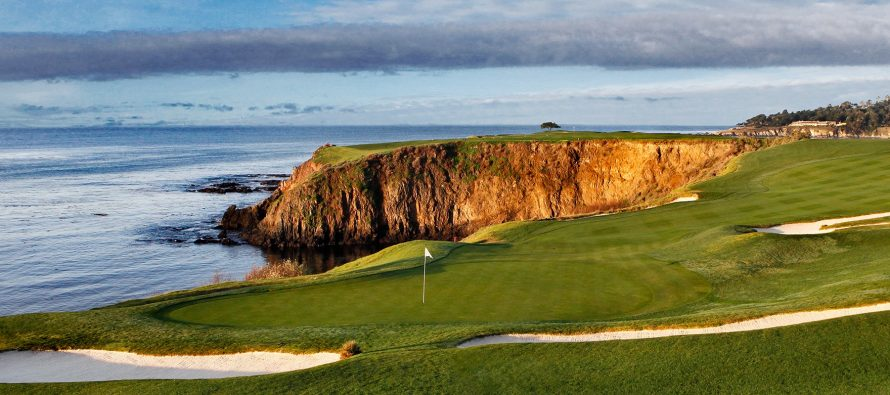 The Daily Spin – DraftKings Daily Fantasy Golf Preview – AT&T Pebble Beach Pro Am