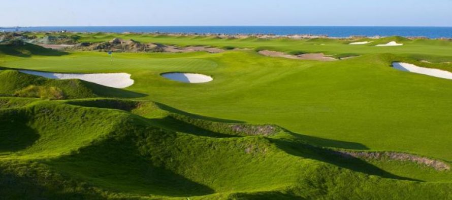 Fantasy Golf Tournament Preview- NBO Oman Open (European Tour Package)