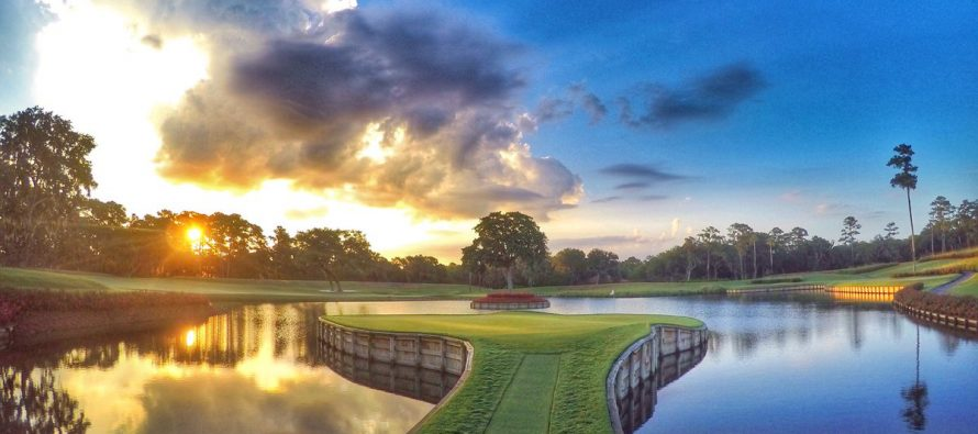 Weekend Warriors – The Players Championship