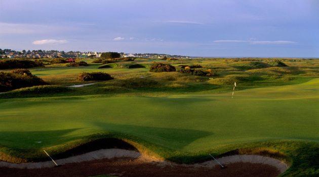 Fantasy Golf Tournament Preview- The Open Championship